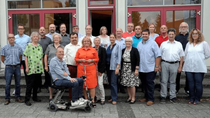 Gemeinderat Dannstad-Schauernheim